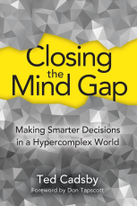 Closing the mind gap