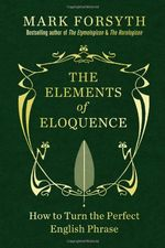 Elements Eloquence