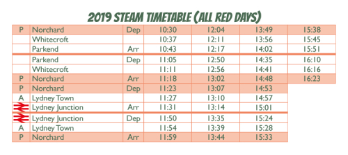 2019_Red_Timetable