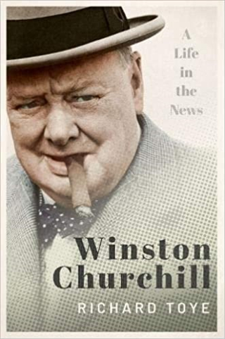 Churchill news